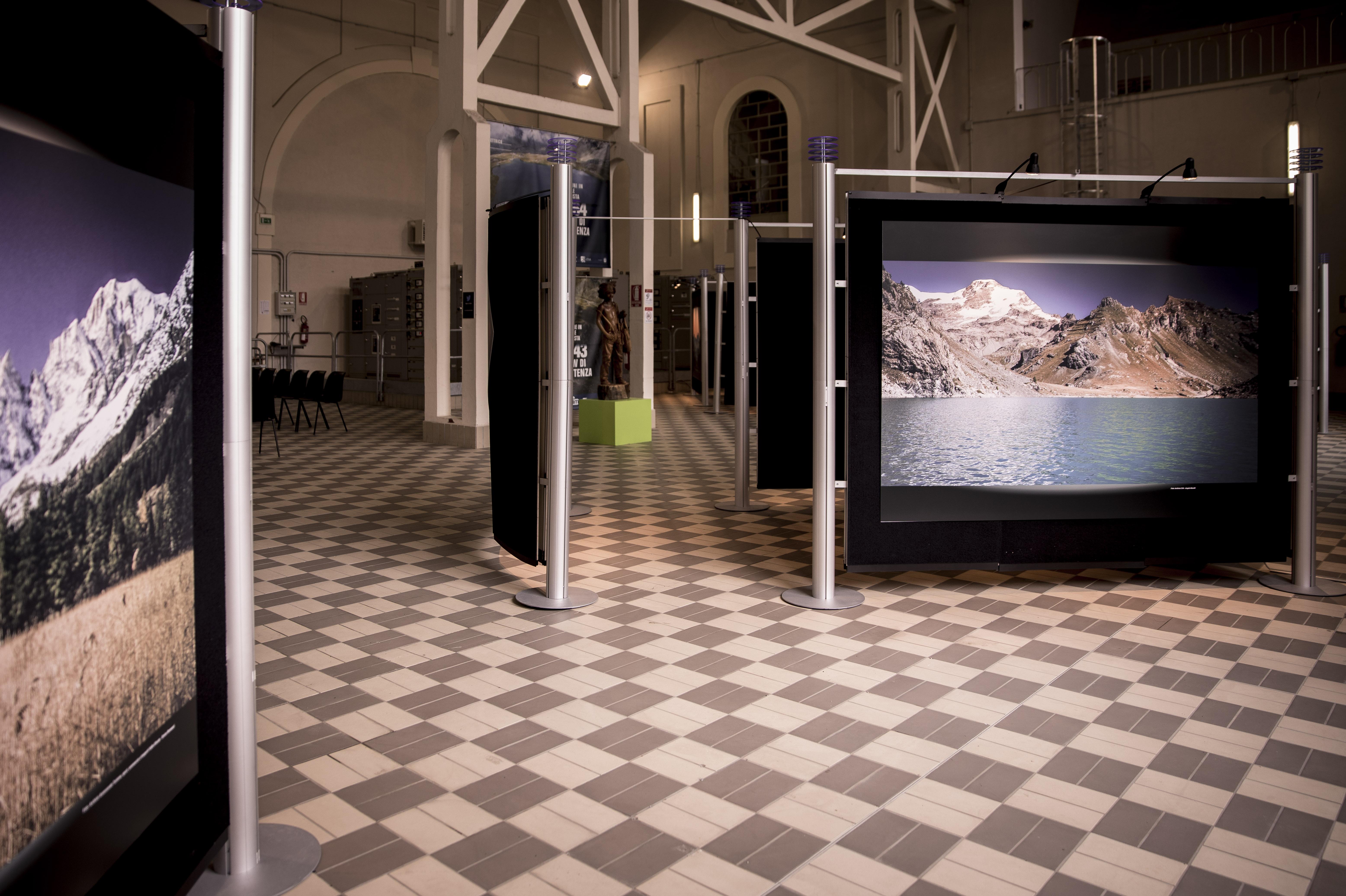 Mostra Montagne Artigiane - Maen 2018