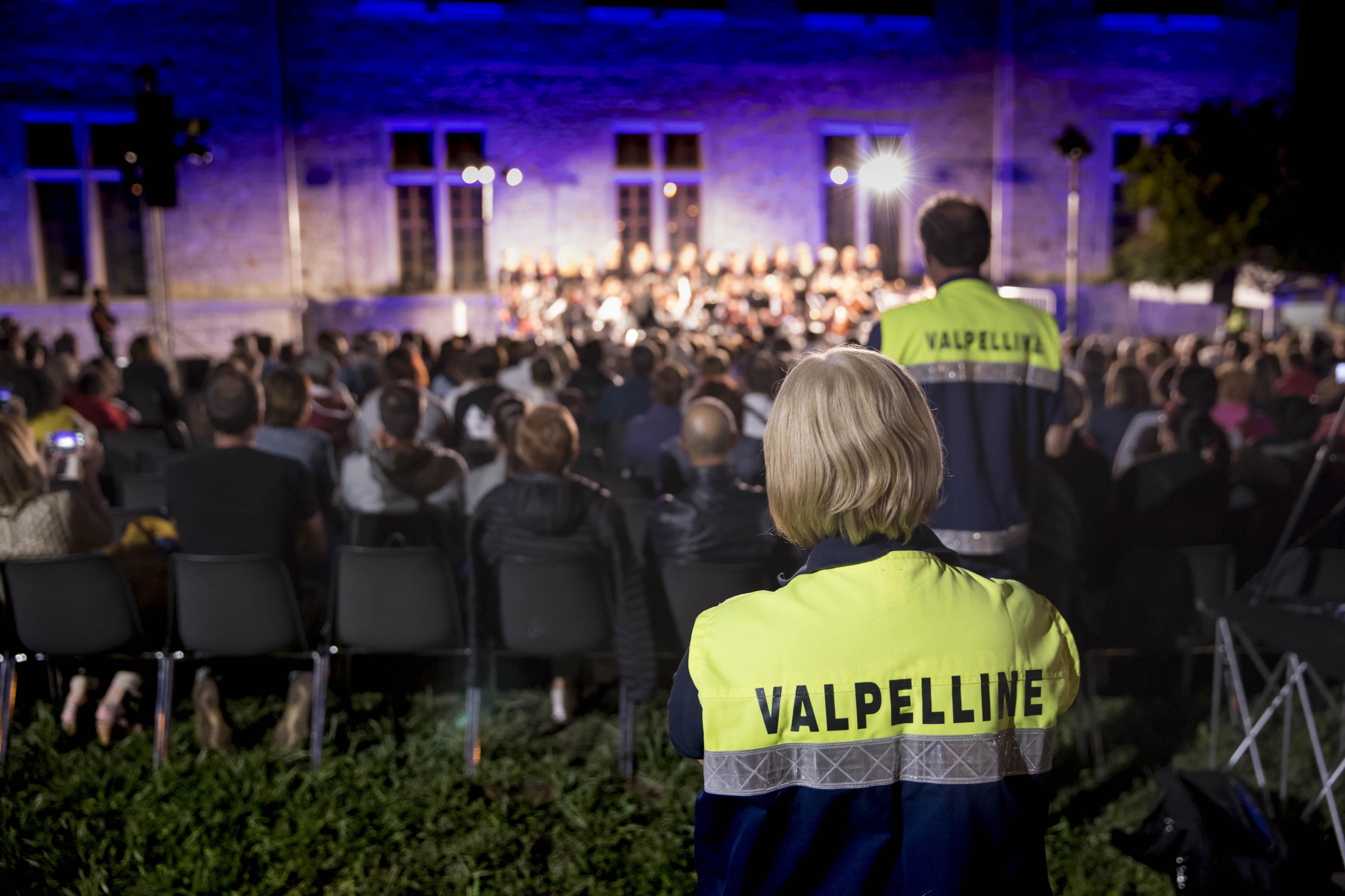 Concerto Universi diversi - Champagne 1 2018