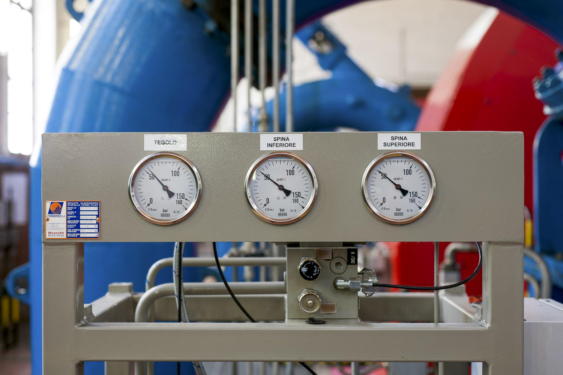 Centrale idroelettrica Champagne 2 energia rinnovabile CVA